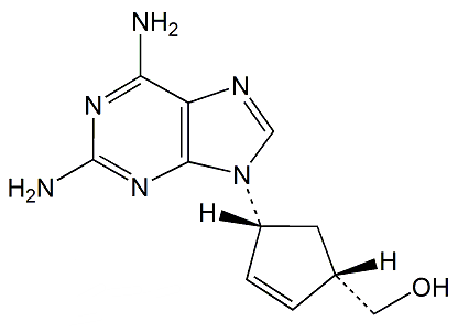Abacavir EP Impurity C